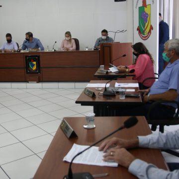 Durante a primeira reunião das comissões na Câmara de Rio do Sul foram escolhidos os novos presidentes