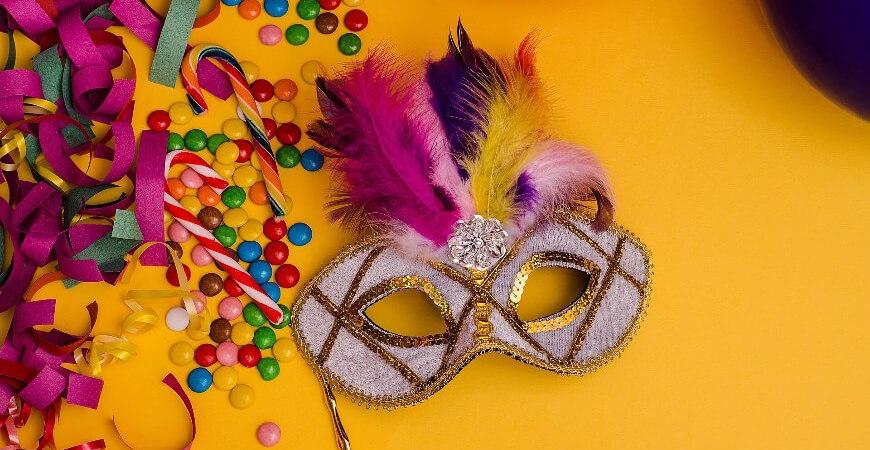 Carnaval 2021 não terá ponto facultativo em RSL