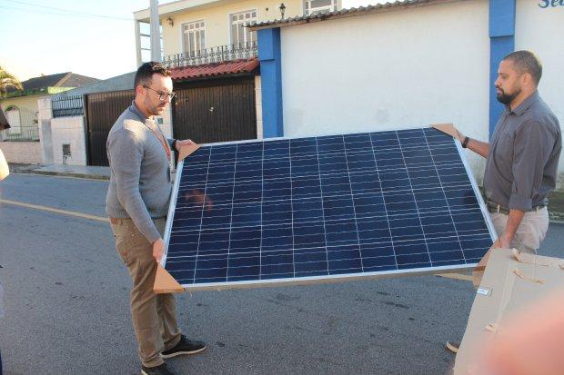 Projeto Energia do Bem beneficia eletrodependentes do estado