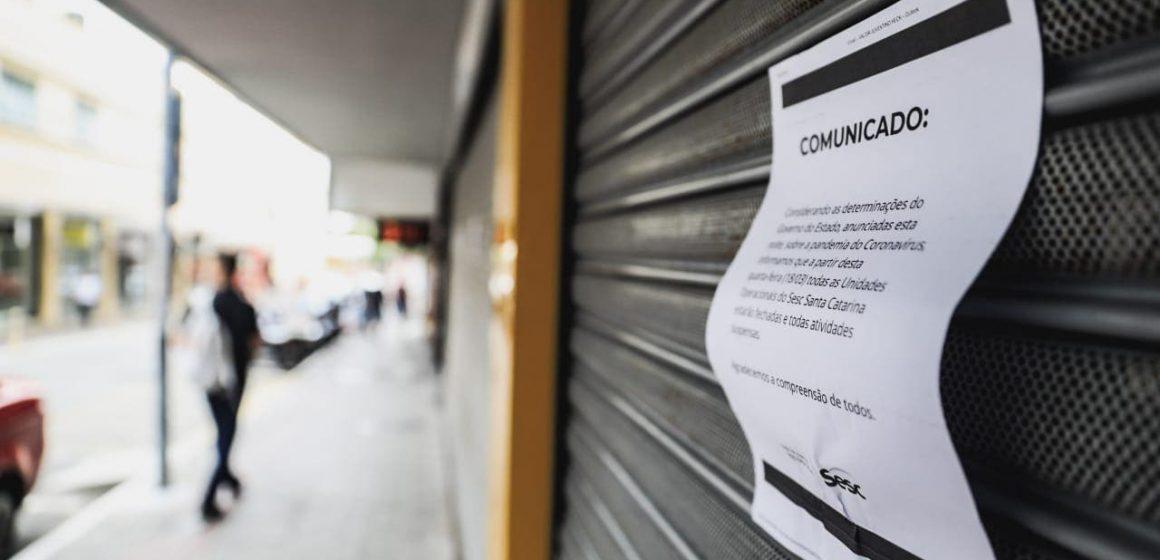 Após reunião com PM, CDL de Rio do Sul esclarece quais serviços podem funcionar neste fim de semana