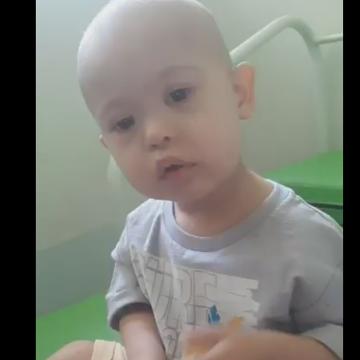 Feijoada pretende ajudar no tratamento de menino com leucemia