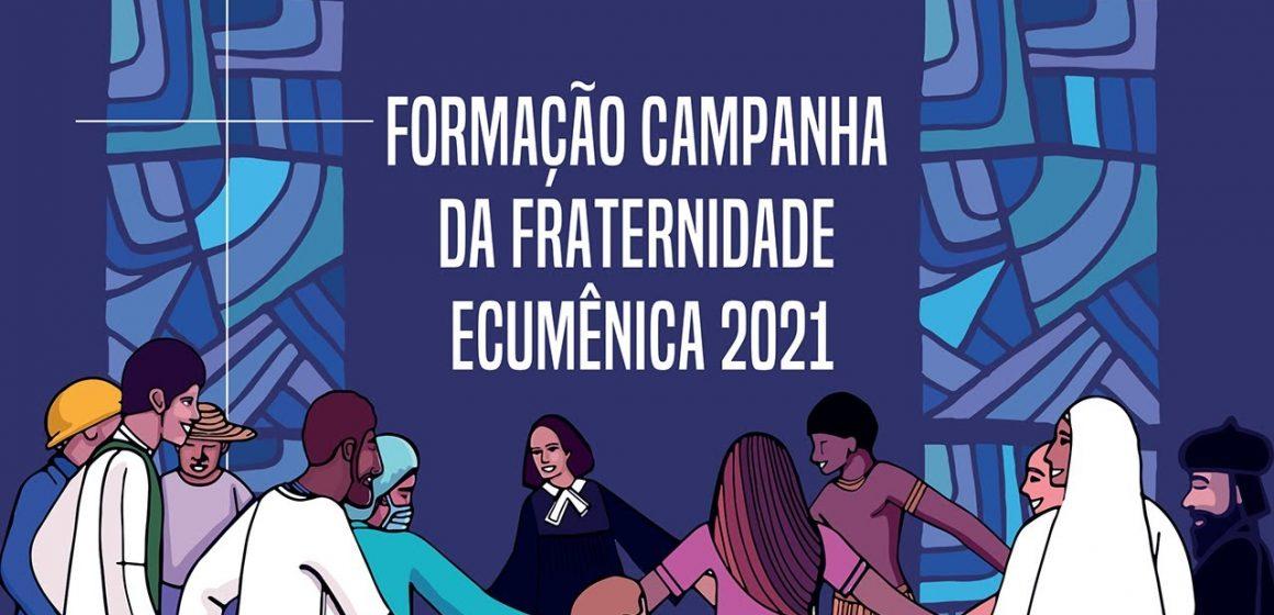 Iniciou ontem a Campanha da Fraternidade de 2021