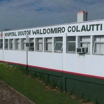 Hospital de Ibirama se manifesta sobre pacientes encaminhadas para famílias trocadas após o óbito