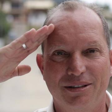 James Rides da Silva assume a vigilância sanitária de Rio do Sul