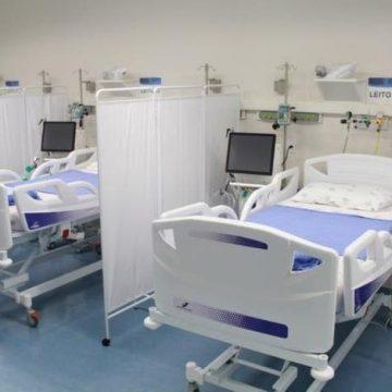 Autoridades de saúde discutem situação dos leitos do Alto Vale, após recebimento de pacientes do Oeste