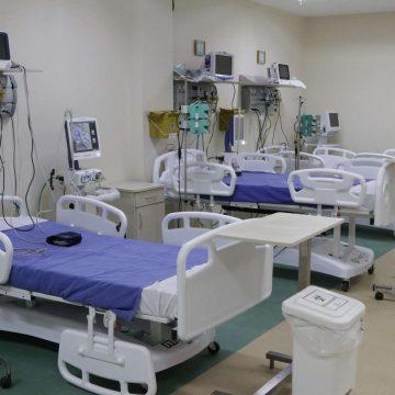 Com a chegada de pacientes do Oeste, Hospital Dr. Waldomiro Colautti tem 100% dos leitos ocupados