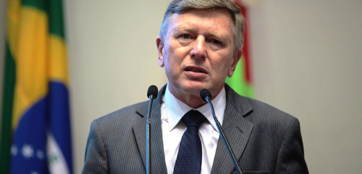 Deputado rio-sulense assume a presidência da CCJ na Alesc