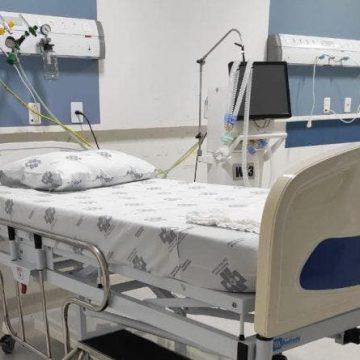 Com o colapso do sistema de saúde no Oeste, pacientes são transportados para hospitais catarinenses