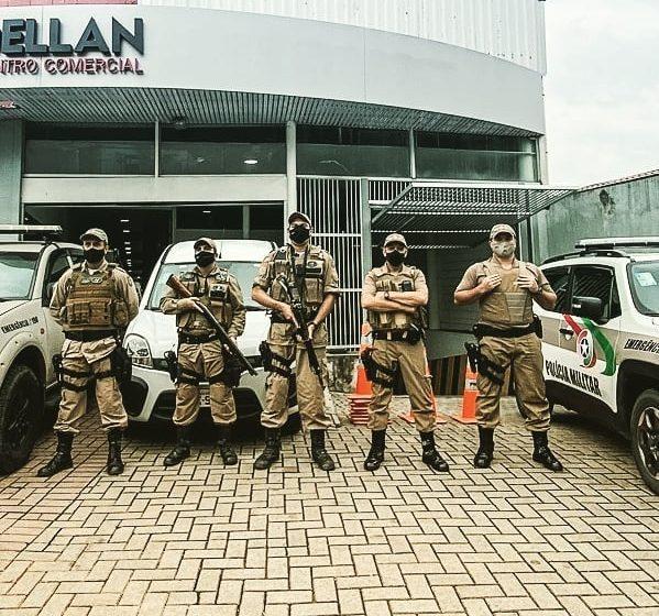 Polícia Militar  aguarda mais efetivo para a região