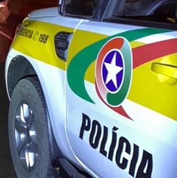 Motorista é preso por embriaguez ao volante, em Rio do Sul