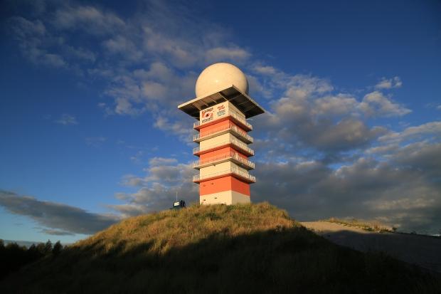 Após oito meses Radar em Lontras volta a funcionar