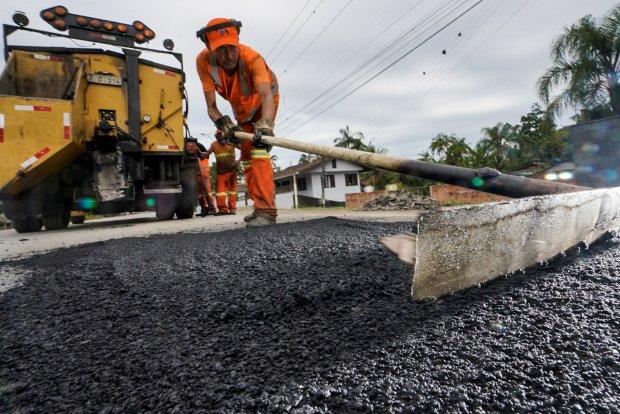 Estado enfrenta problemas operacionais para tocar obras de conservação e manutenção de rodovias estaduais