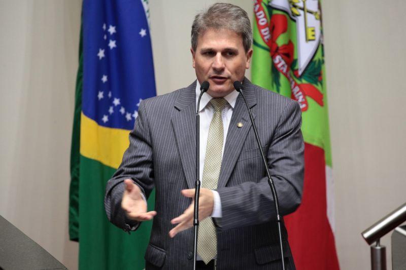 Secretário de Estado da Agricultura, Pesca e Desenvolvimento Rural visitará o Alto Vale