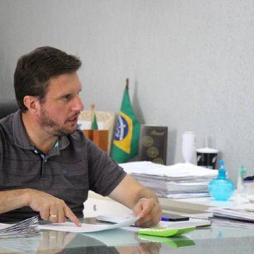 José Thomé tem contas desaprovadas pela Justiça Eleitoral