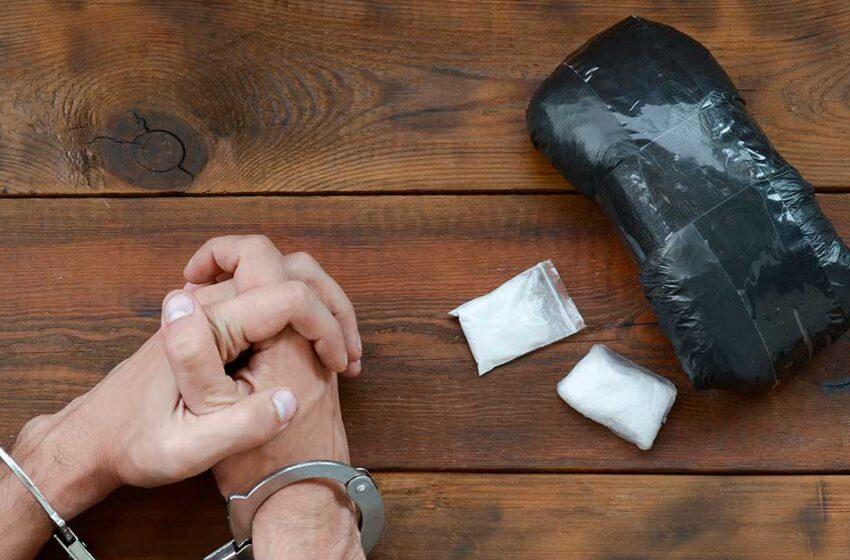 Adolescente é apreendido traficando drogas em Condomínio de Rio do Sul