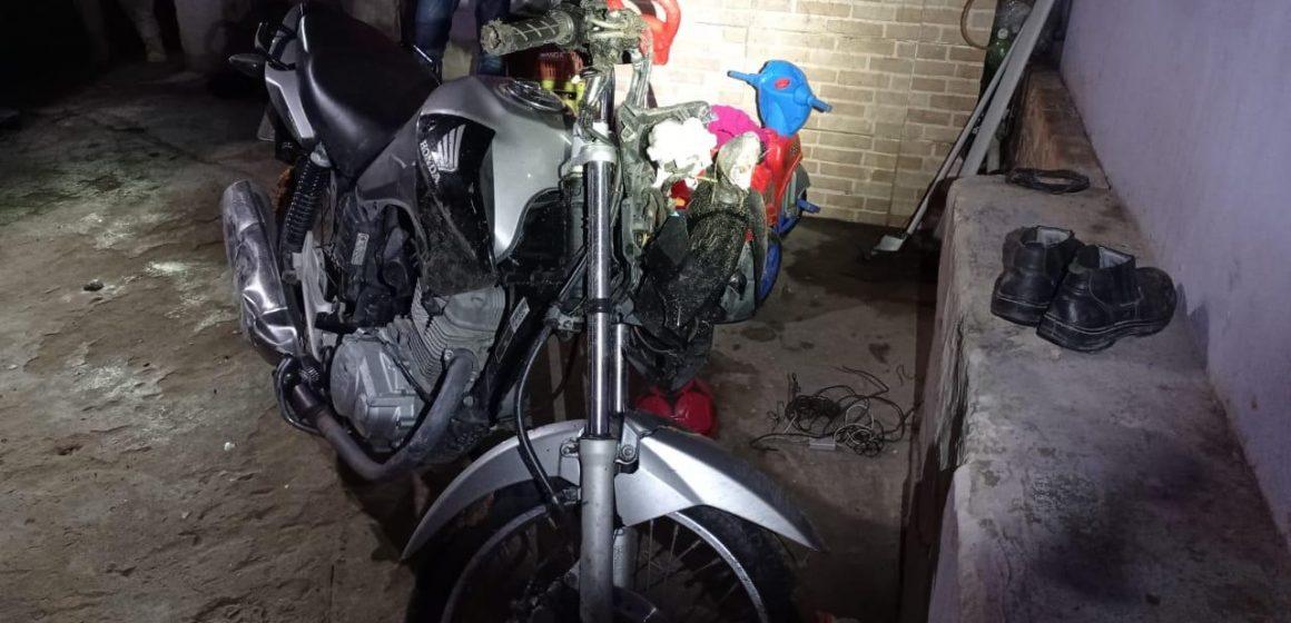 Homem foge sem prestar socorro após acidente na BR-470