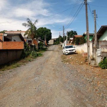 Moradores do bairro Barragem reclamam de falta de manutenção das ruas