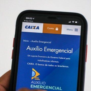 Senado aprova proposta do auxílio emergencial