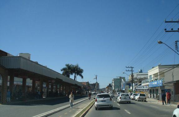 Avenida Oscar Barcelos e Alameda Aristiliano Ramos serão revitalizadas a partir de segunda-feira