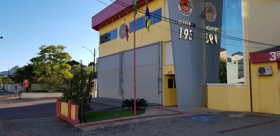 Plano de comando dos bombeiros do Alto Vale pretende uniformizar as condições dos quartéis da região