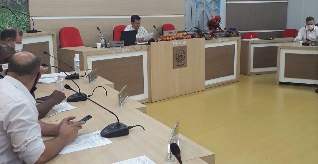 Após recomendação do Tribunal de Contas, vereadores rejeitam contas do ex-prefeito de Ituporanga