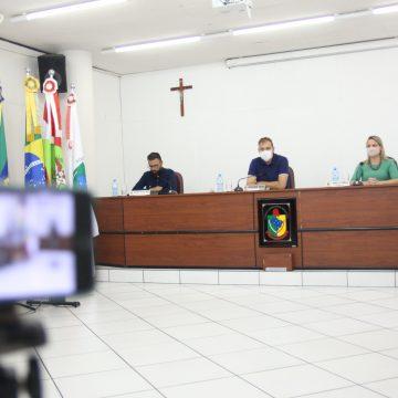 Projeto do Executivo de Rio do Sul sugere aumento do acesso a cargos por indicação política