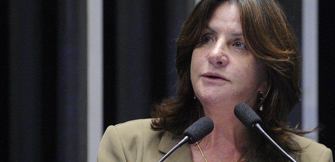 Carmen Zanotto aceita convite para assumir a Secretaria de Saúde de SC