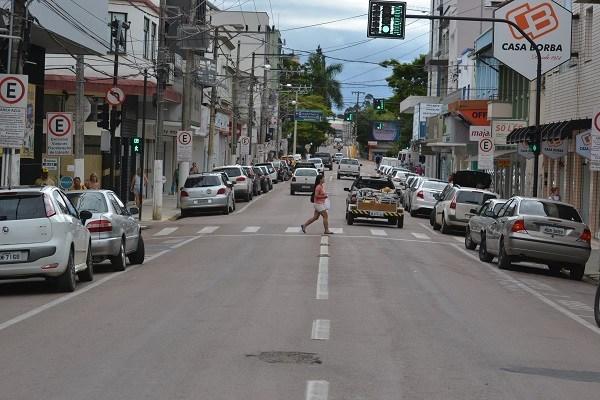 No 3º fim de semana com proibição de abertura do comércio, CDL de Rio do Sul incentiva funcionamento em horário especial