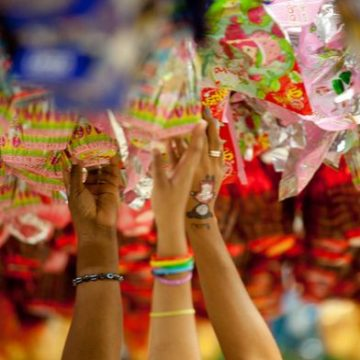 Comércio espera aumento de 3% nas vendas para Páscoa