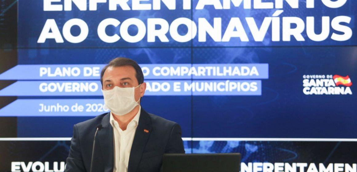Governo será acionado na Justiça para decretar lockdown se medidas restritivas não reduzirem contágio da Covid-19