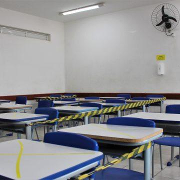 Professores não aderem a movimento de paralisação nas 17 escolas da gerência de educação de Rio do Sul