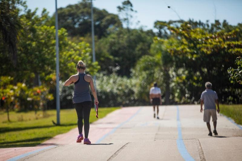 Novo Decreto autoriza somente a prática de esportes coletivos sem contato físico