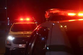 Duas pessoas ficam gravemente feridas durante acidente em na SC-340, em Ibirama