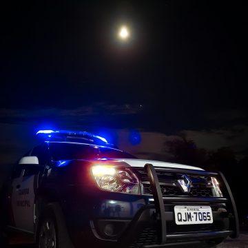 Motorista embriagado é preso no bairro Barragem, em Rio do Sul