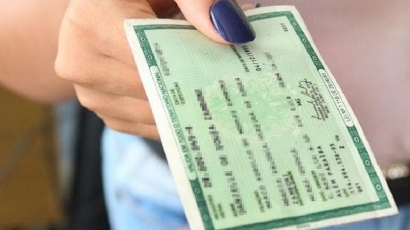 Com troca do sistema, emissão de carteiras de identidade segue suspensa até 08 de abril