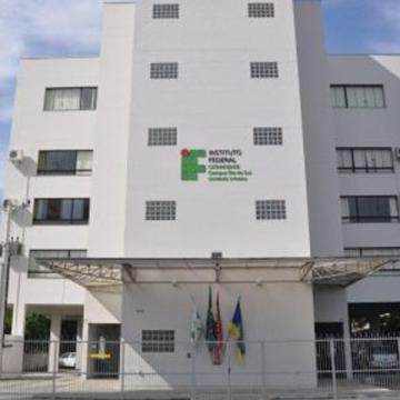 Encerram, nesta segunda-feira, inscrições para cursos de graduação no IFC de Rio do Sul