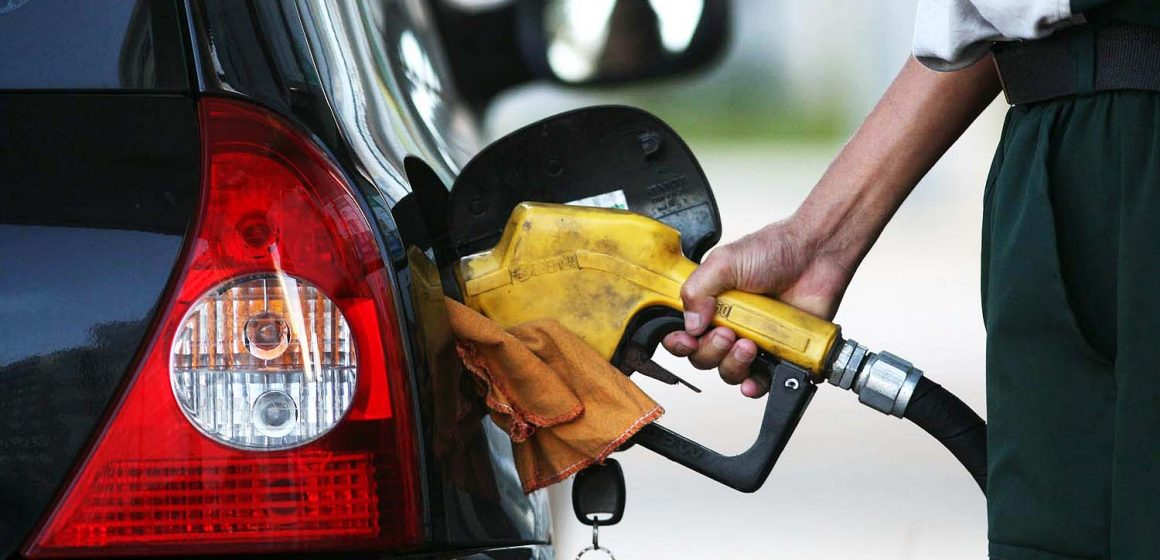 Aumentos no preço dos combustíveis pesam no bolso dos catarinenses