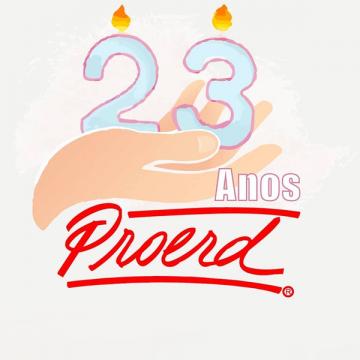 Campanha de arrecadação de alimentos vai marcar 23 anos de atividades do Proerd