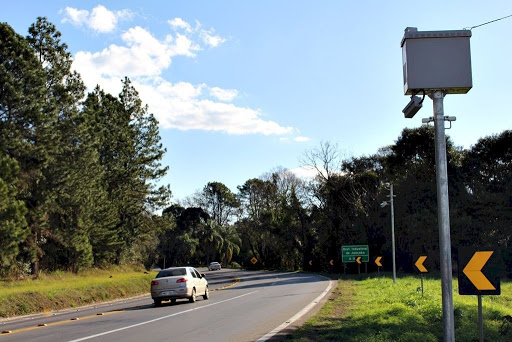 Dois radares vão entrar em operação, a partir desta semana, na Serra São Miguel, em Ibirama