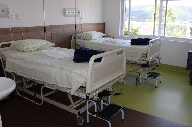 Hospital de PG receberá pacientes não Covid da unidade de Ituporanga, para desafogar atendimento de pessoas contaminadas