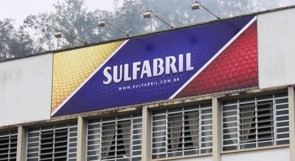 280 trabalhadores da Sulfabril, em Rio do Sul, vão receber valores restantes de dívidas trabalhistas