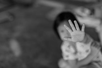 Violência contra crianças aumenta durante a pandemia