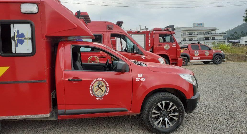 Auditoria no corpo de bombeiros voluntários de Presidente Getúlio identifica irregularidades
