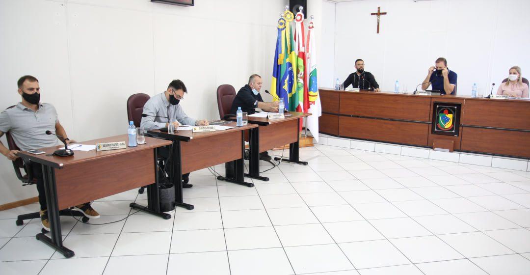 Parecer da Câmara de Vereadores deve indicar aprovação das contas do prefeito José Thomé de 2019