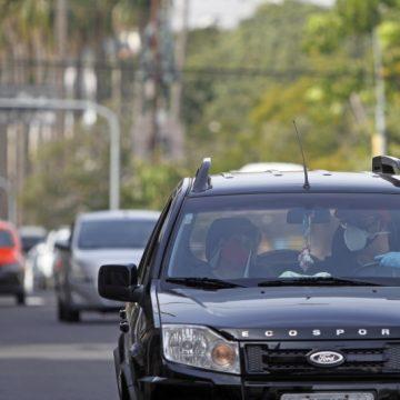 Guarda Municipal de Rio do Sul alerta para mudanças no Código de Trânsito Brasileiro