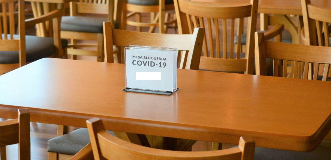 PM deve focar na fiscalização do espaçamento de mesas em bares e restaurantes