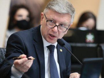 Deputado rio-sulense apresenta emenda para facilitar acesso ao juro zero em SC
