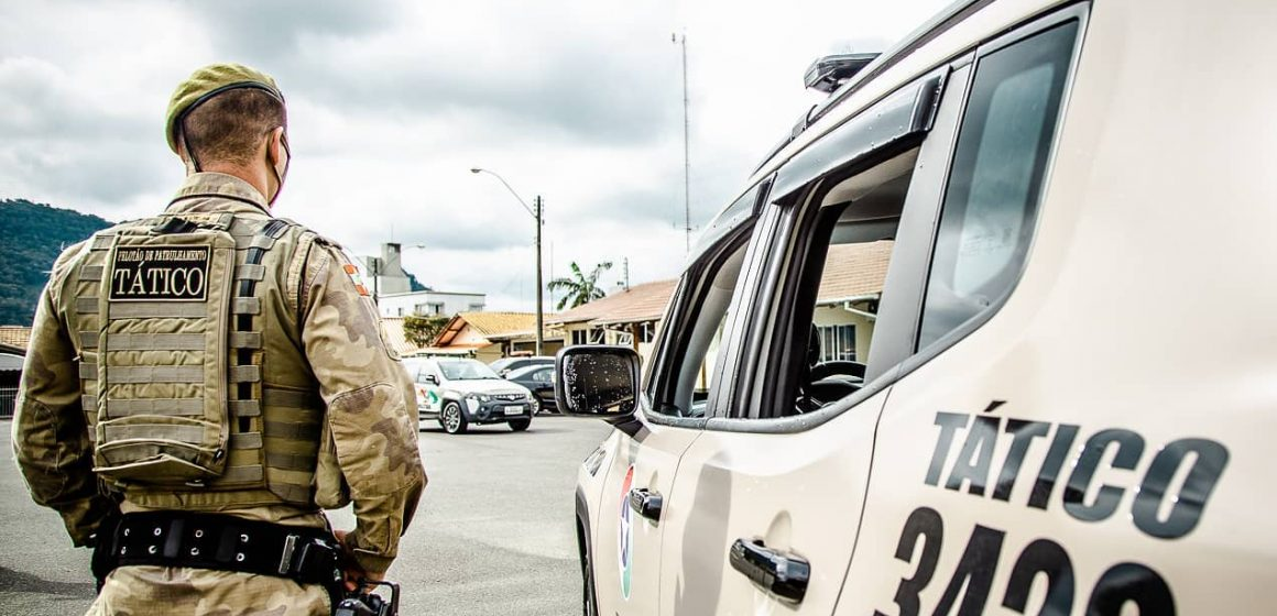 Pela segunda semana seguida, Polícia encerra festa com aglomeração em Laurentino