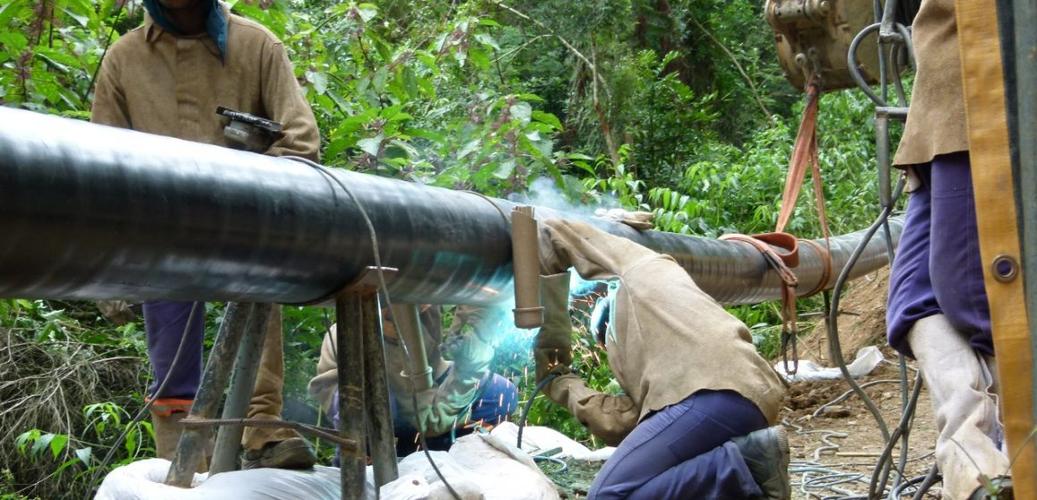 SCGÁS continua trabalhando no projeto Serra Catarinense