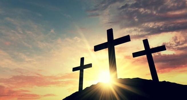 Espetáculo da Paixão de Cristo, de Rio do Oeste, será realizado na sexta-feira Santa, em formato virtual
